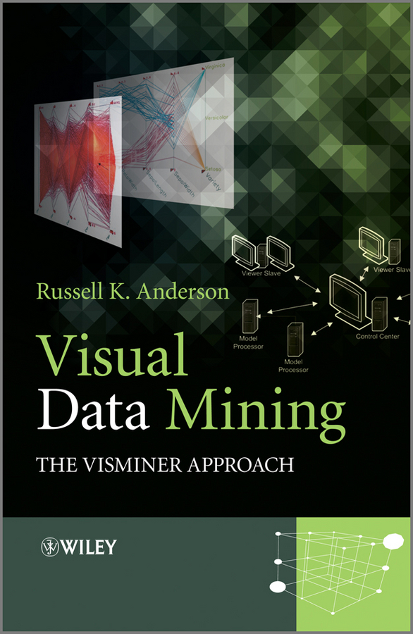 Russell Anderson K. Visual Data Mining. The VisMiner Approach bside btha01 temperature humidity data logger usb w built in probe sound light alarm large display