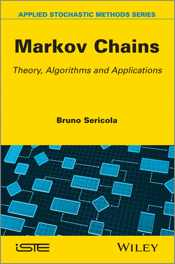 Bruno  Sericola Markov Chains. Theory and Applications evaluation of aqueous solubility of hydroxamic acids by pls modelling