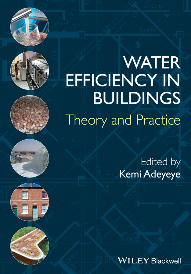 Kemi  Adeyeye Water Efficiency in Buildings. Theory and Practice handbooks in operations research and management science simulation 13