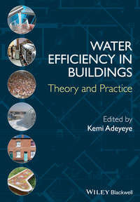 Kemi  Adeyeye - Water Efficiency in Buildings. Theory and Practice