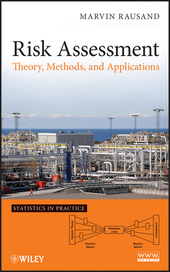 цена на Marvin  Rausand Risk Assessment. Theory, Methods, and Applications