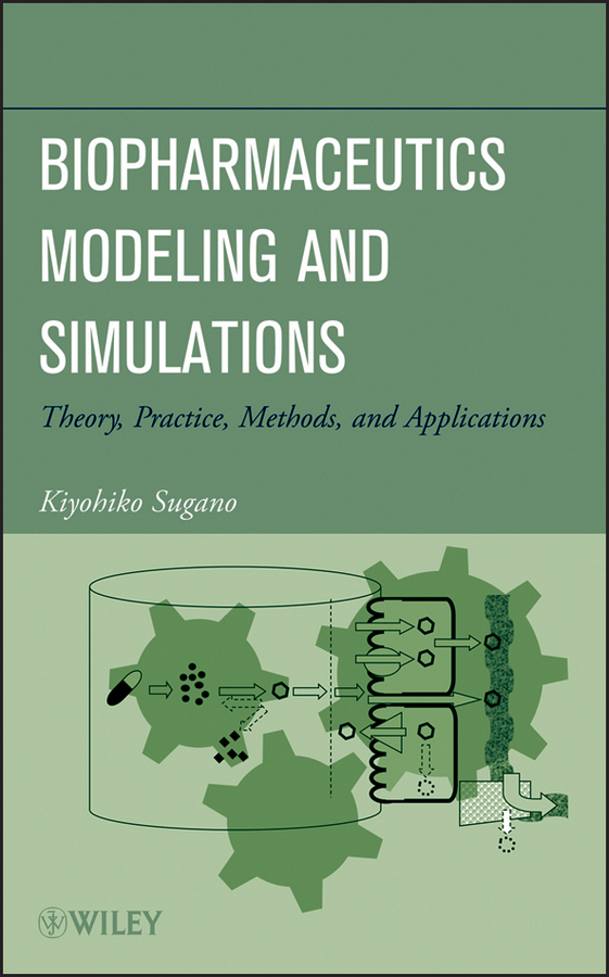 Kiyohiko Sugano Biopharmaceutics Modeling and Simulations. Theory, Practice, Methods, and Applications models atomic orbital of ethylene molecular modeling chemistry teaching supplies