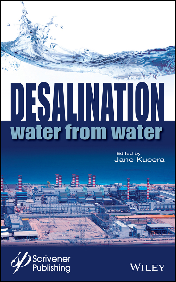 Jane Kucera Desalination. Water from Water ISBN: 9781118904886 bride of the water god volume 14