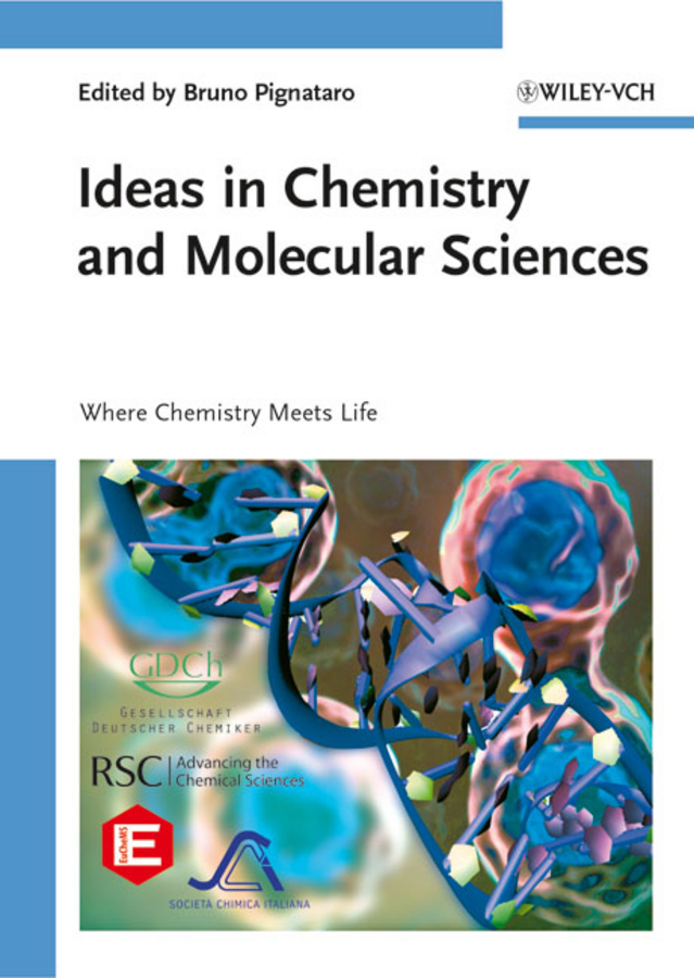 Bruno Pignataro Ideas in Chemistry and Molecular Sciences. Where Chemistry Meets Life salsa dancing into the social sciences – research in an age of info–glut