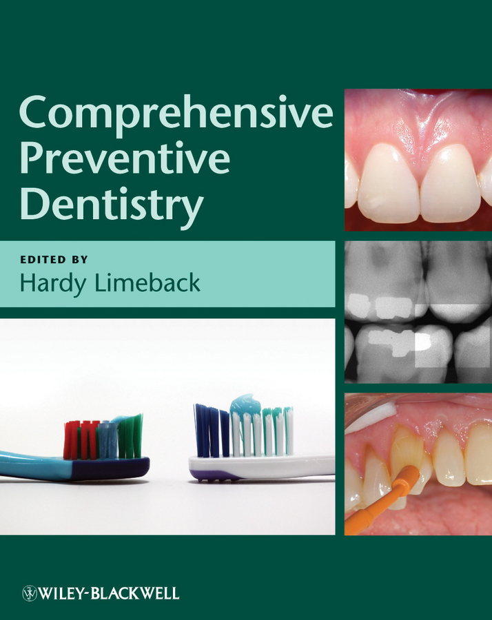 Hardy Limeback Comprehensive Preventive Dentistry bix l1005 caries decomposition model caries