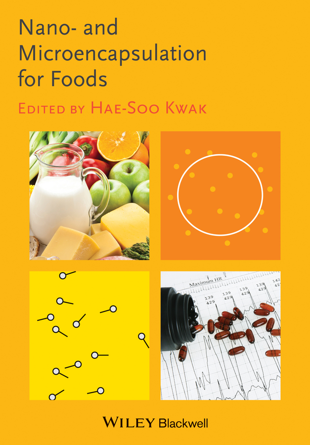 Hae-Soo  Kwak Nano- and Microencapsulation for Foods arsenic toxicity