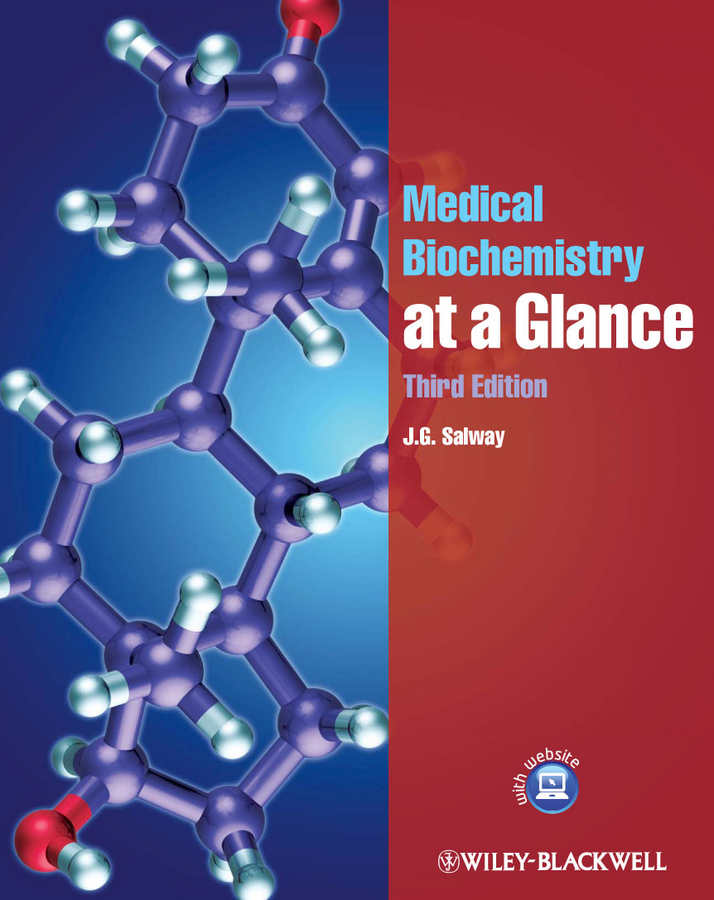 J. Salway G. Medical Biochemistry at a Glance medical biochemistry and biotechnology