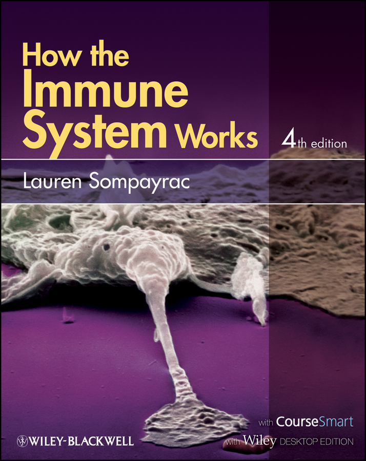 Lauren Sompayrac M. How the Immune System Works 10pcs free shipping axp192 enhanced single cell li battery and power system management ic new original