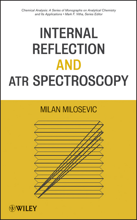 Milan Milosevic Internal Reflection and ATR Spectroscopy кпб cl 219