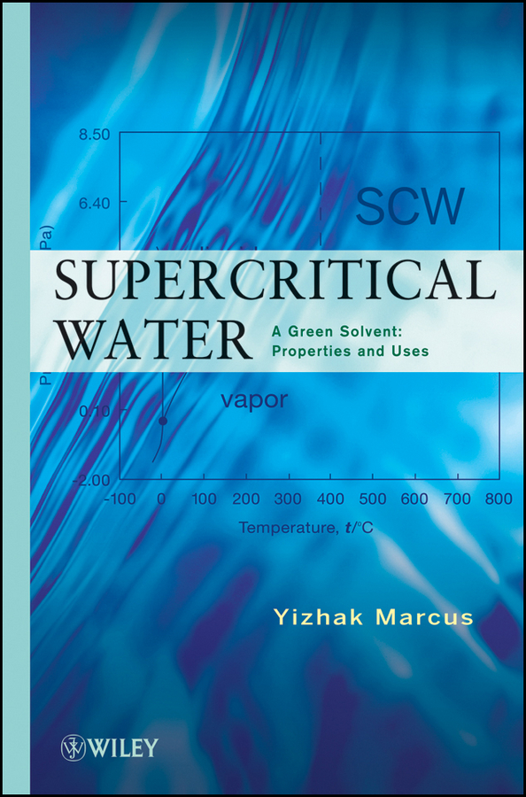 все цены на Yizhak Marcus Supercritical Water