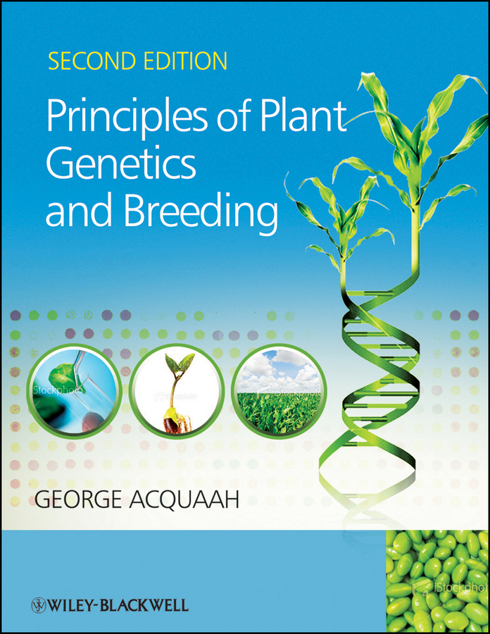 George Acquaah Principles of Plant Genetics and Breeding bottlegourd breeding