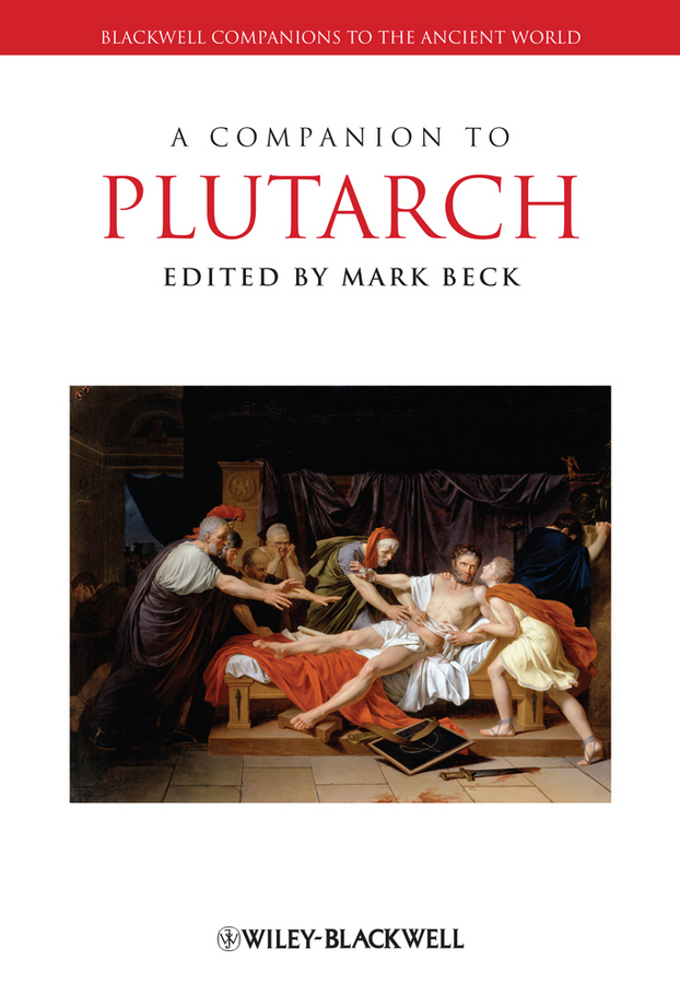 Mark Beck A Companion to Plutarch aspects of refugee socio cultural integration
