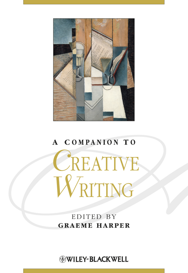 Graeme Harper A Companion to Creative Writing сетка panasonic для бритв es 718 719 725 rw30 es9835136 page 7