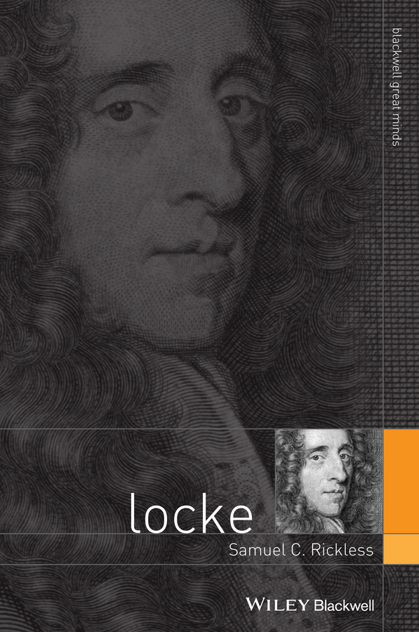 Samuel Rickless C. Locke ISBN: 9781118327708