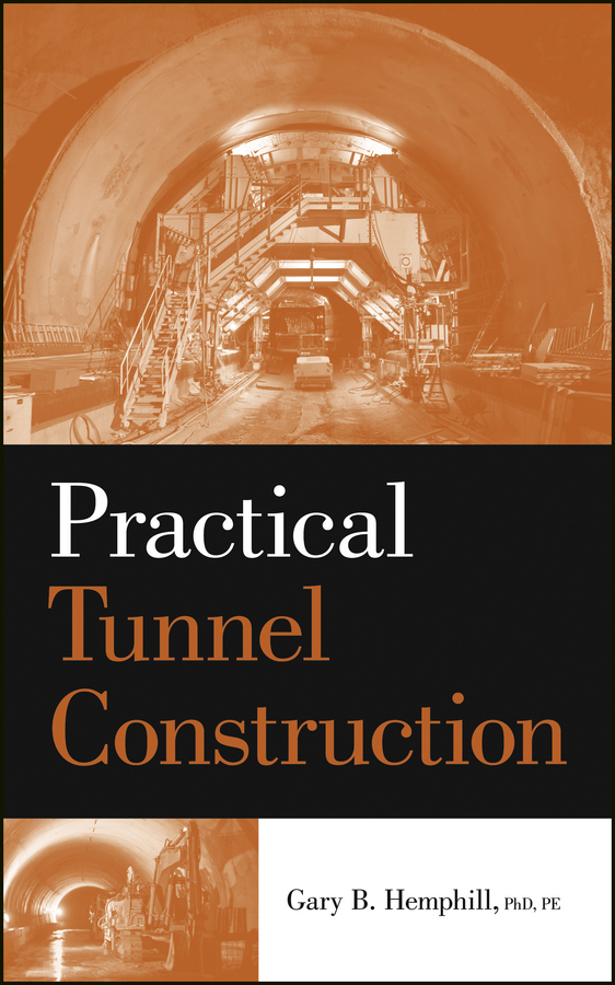 Gary Hemphill B. Practical Tunnel Construction usg the gypsum construction handbook