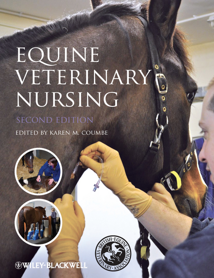 Karen Coumbe Equine Veterinary Nursing ISBN: 9781118336274 information management in diplomatic missions