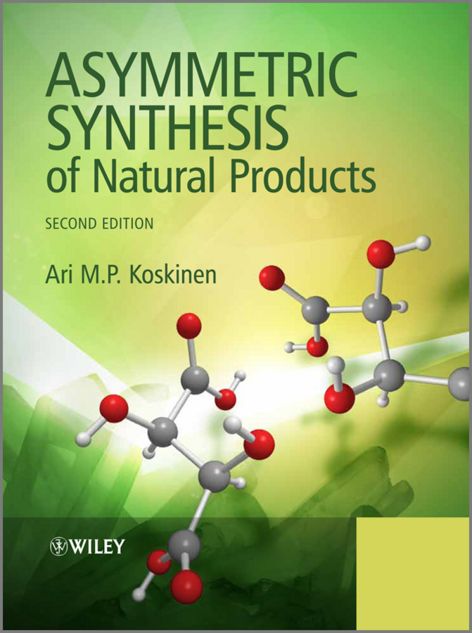 Ari M. P. Koskinen Asymmetric Synthesis of Natural Products lacywear платье s 293 ari