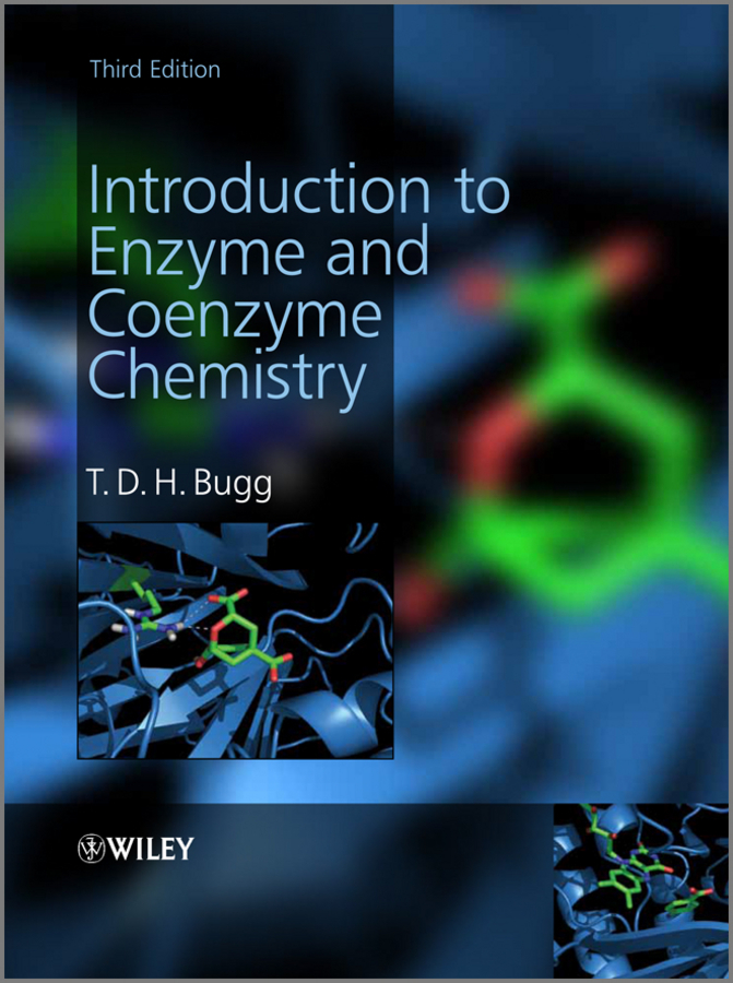 T. D. H. Bugg Introduction to Enzyme and Coenzyme Chemistry identification of best substrate for the production of phytase enzyme