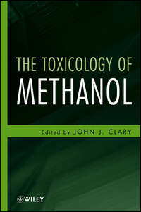 John Clary J. - The Toxicology of Methanol