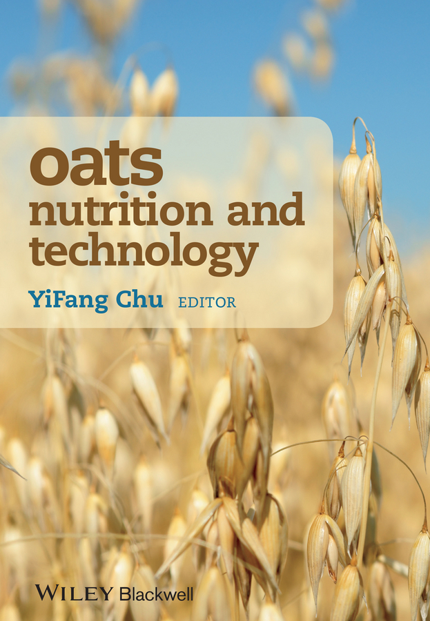 YiFang  Chu Oats Nutrition and Technology the influence of science and technology on modern english poetry