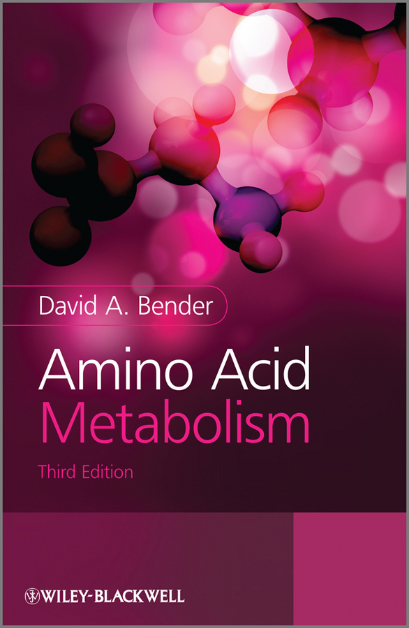 David A. Bender Amino Acid Metabolism цены