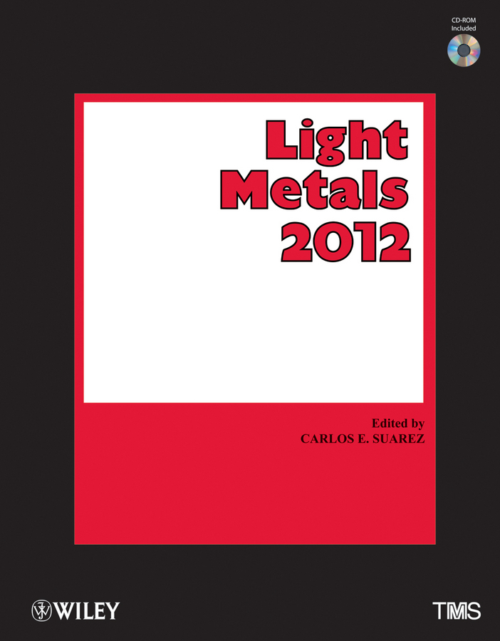 Carlos Suarez E. Light Metals 2012 small production aluminum cnc rapid prototyping and parts