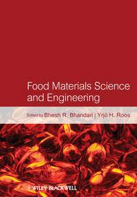 Bhesh  Bhandari - Food Materials Science and Engineering