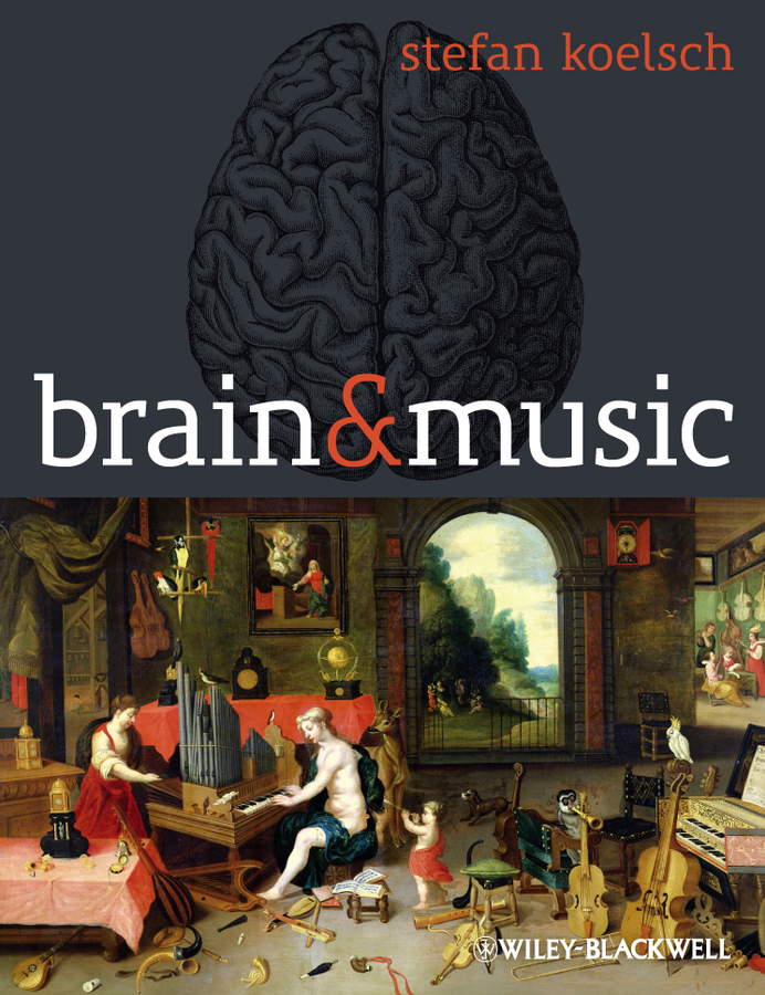 Stefan Koelsch Brain and Music цена
