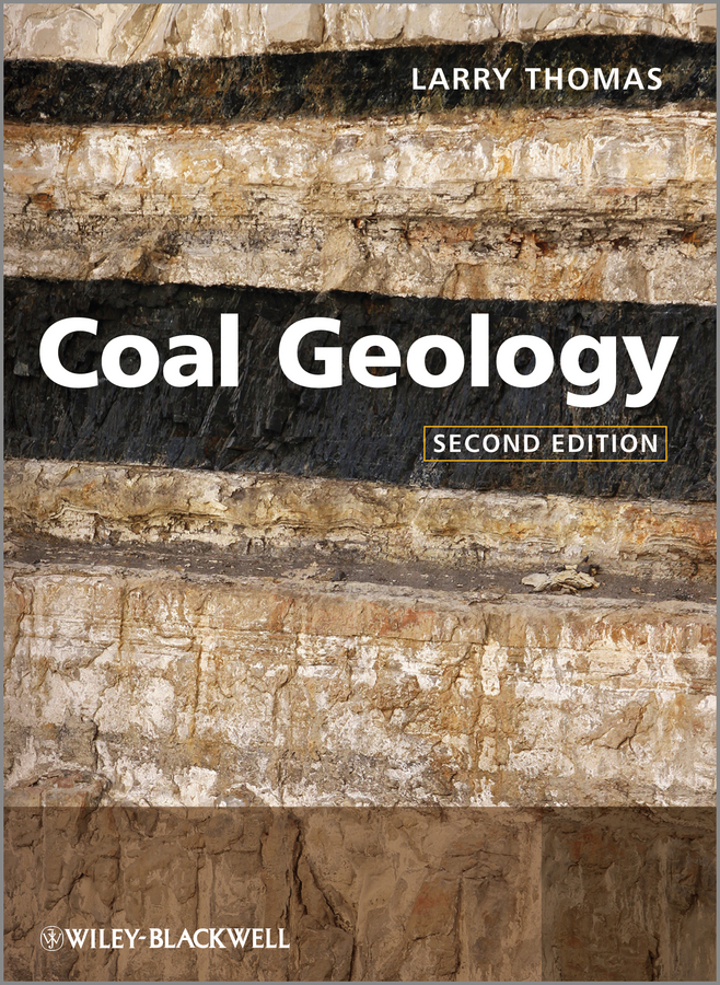 Larry Thomas Coal Geology coal handling and equipment selection