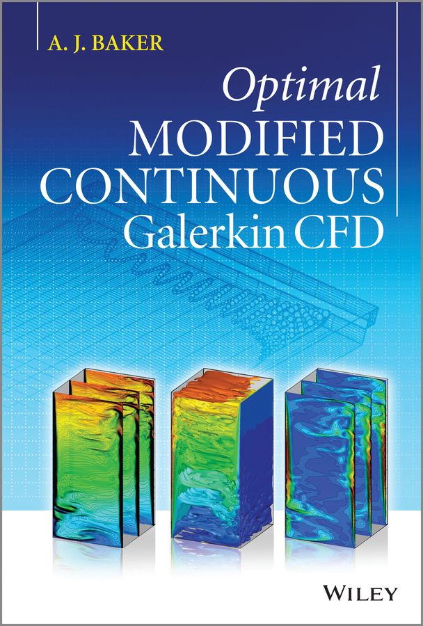 A. Baker J.. Optimal Modified Continuous Galerkin CFD