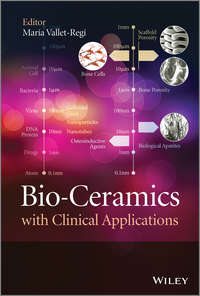 Maria  Vallet-Regi - Bio-Ceramics with Clinical Applications