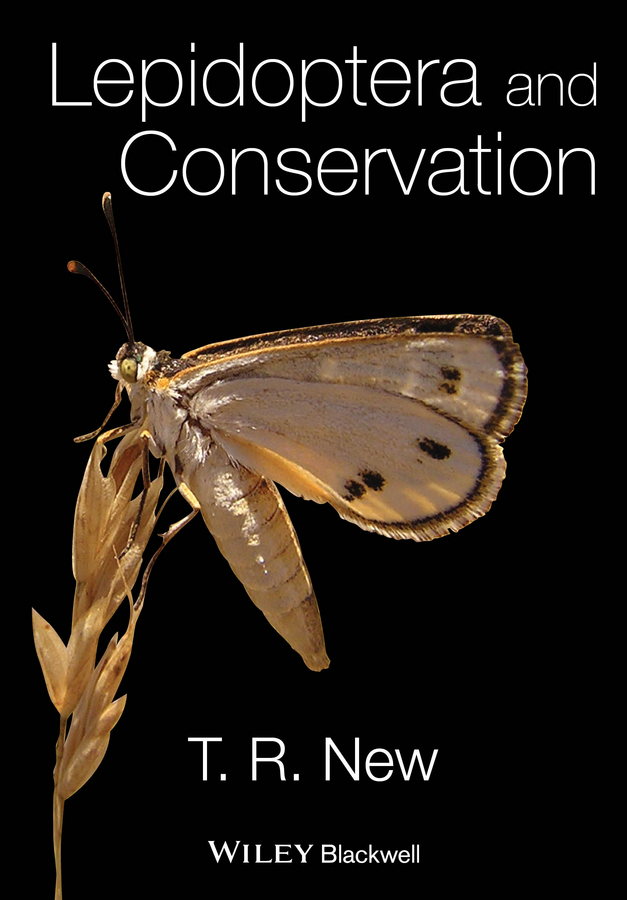 T. New R. Lepidoptera and Conservation