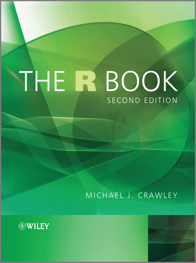 Michael Crawley J.. The R Book