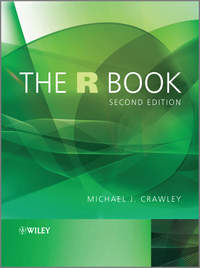 Michael Crawley J. - The R Book