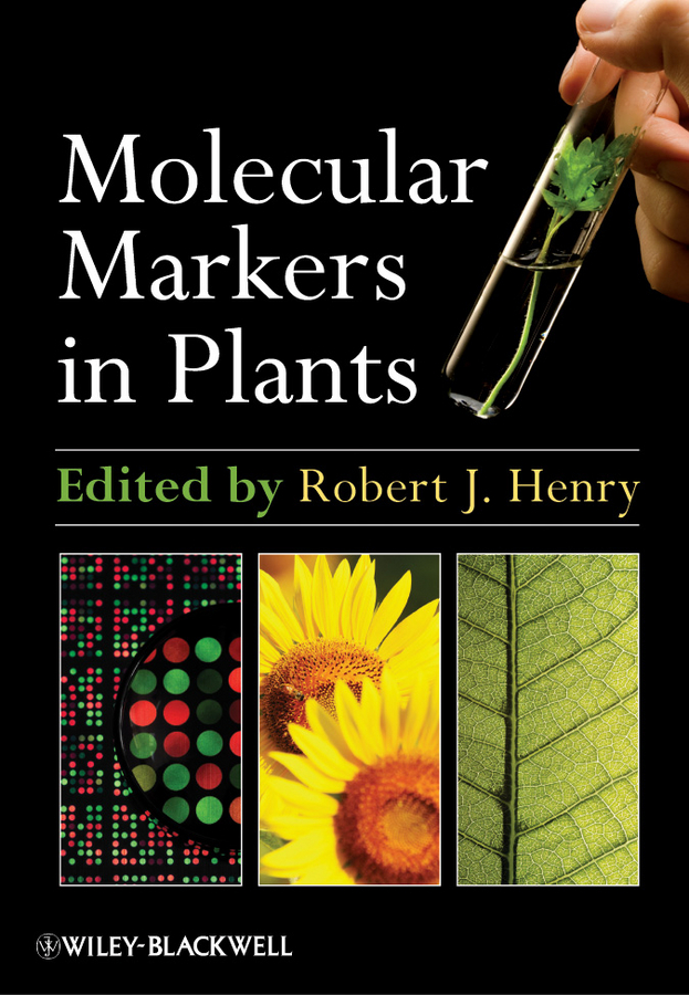 Robert Henry J. Molecular Markers in Plants ISBN: 9781118473009 molecular immunology made simple