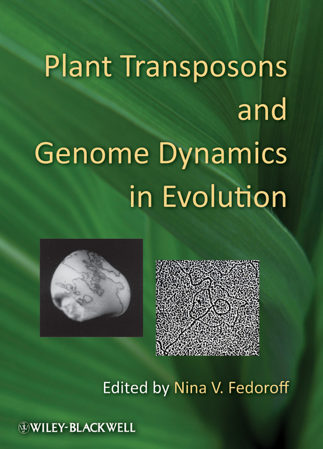 Nina Fedoroff V. Plant Transposons and Genome Dynamics in Evolution the price regulation of