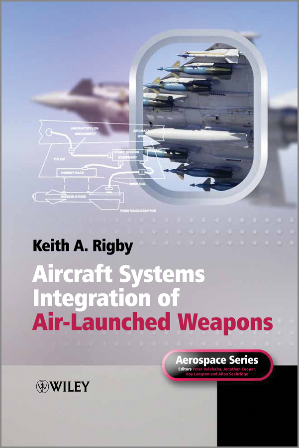 Keith Rigby A. Aircraft Systems Integration of Air-Launched Weapons aspects of refugee socio cultural integration