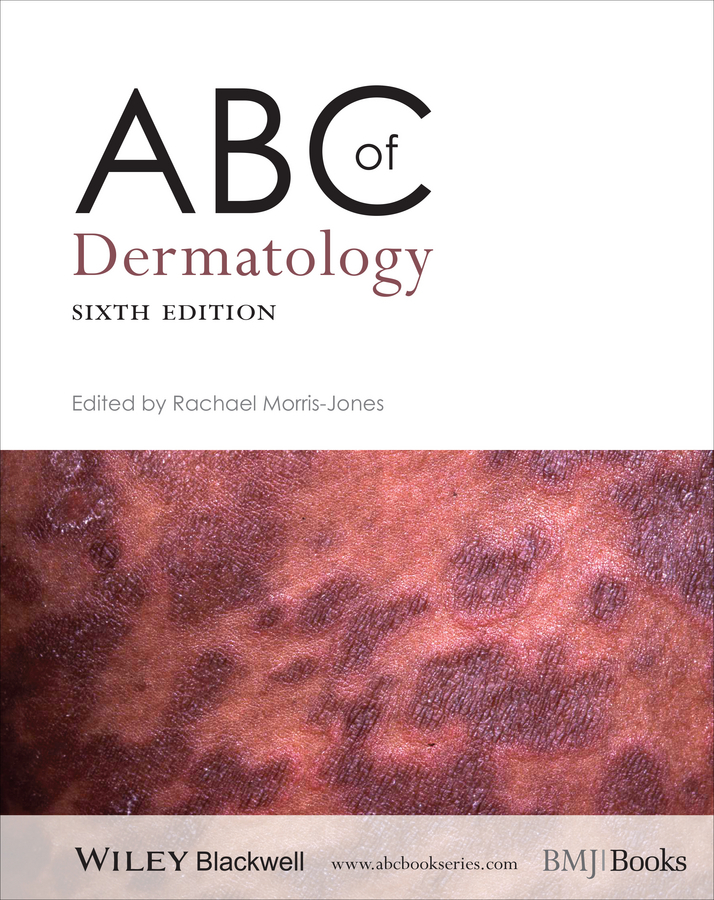 Rachael Morris-Jones ABC of Dermatology mrsa bacteraemia