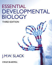 Jonathan M. W. Slack - Essential Developmental Biology