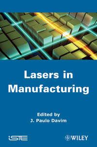 J. Davim Paulo - Laser in Manufacturing