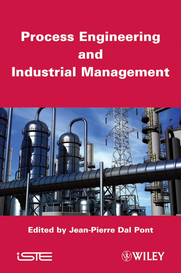 Jean-Pierre Pont Dal Process Engineering and Industrial Management industrial and process furnaces