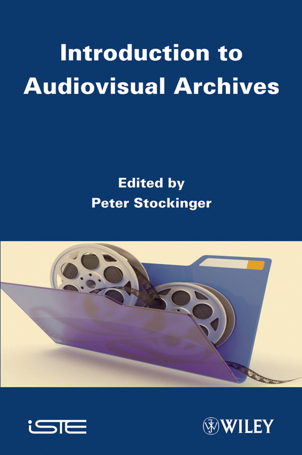 Peter  Stockinger Introduction to Audiovisual Archives promoting social change in the arab gulf