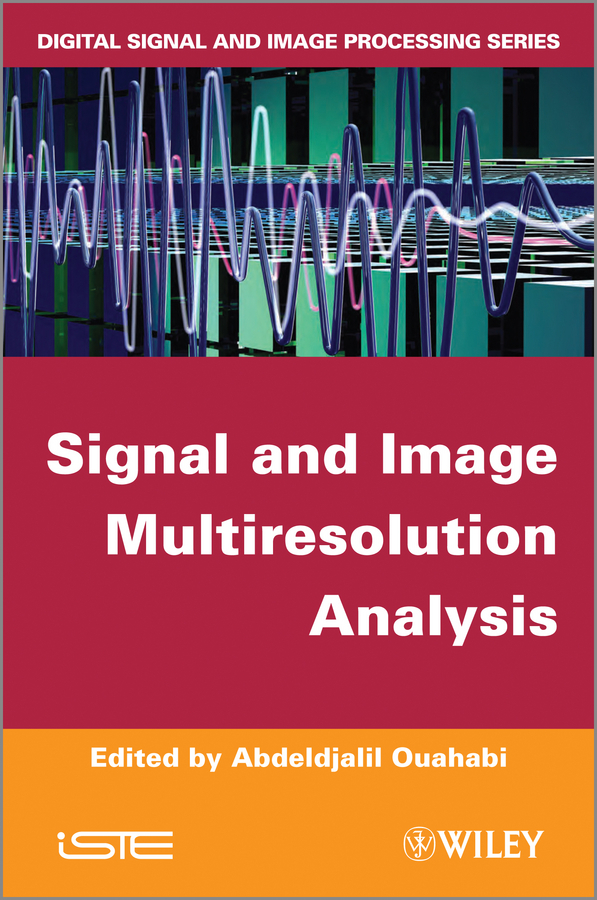 Abdeldjalil  Ouahabi Signal and Image Multiresolution Analysis hexagonal grid and wavelets in image processing