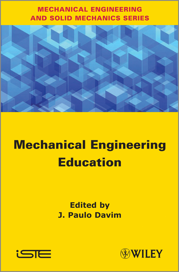 J. Davim Paulo Mechanical Engineering Education ISBN: 9781118568729 legal aspects of engineering profession