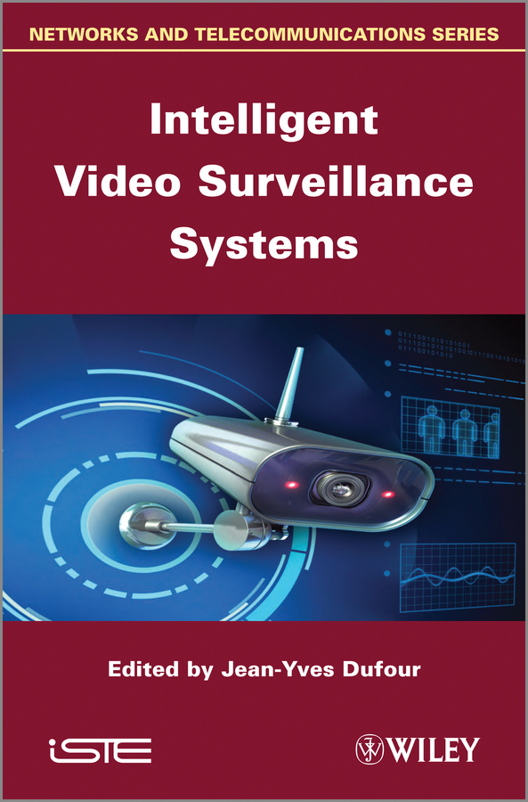 Jean-Yves Dufour Intelligent Video Surveillance Systems ISBN: 9781118577868 phytochemical investigation of the flavonoids