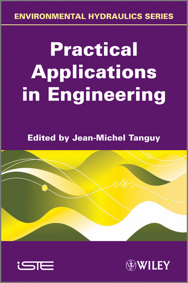 Jean-Michel Tanguy Practical Applications in Engineering practical approach to exergy and thermoeconomic analyses of industrial processes