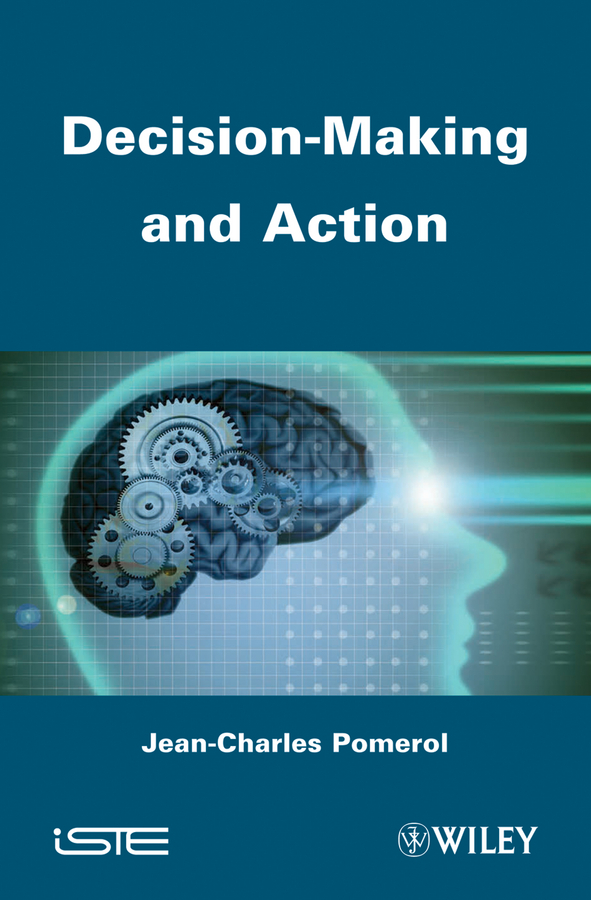 Jean-Charles Pomerol Decision Making and Action кабель удлинитель для монитора vga 15m 15f 5 0м