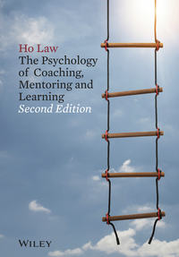 Ho  Law - The Psychology of Coaching, Mentoring and Learning