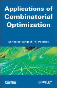 Vangelis Paschos Th. - Applications of Combinatorial Optimization