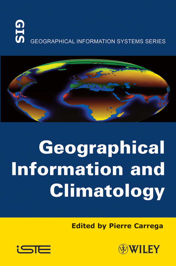 Pierre Carrega Geographical Information and Climatology impact of climate variability
